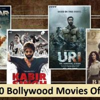 List Of Top 10 Bollywood Movies Of 2019 – Best Of Best