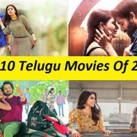 List Of Top 10 Telugu Movies Of 2019 – Best Of the Best