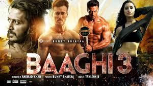 Hindi Action Movies in 2020