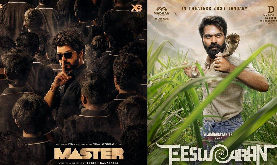 Kollywood Action Movies Released in 2021