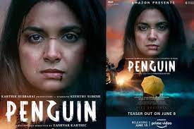 Tamil Triller Movies Released in 2020